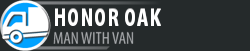 Man with Van Honor Oak